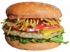 Бейби бургер (курица)