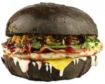 Царь бургер (говядина)