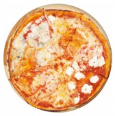 Четыре сыра (Quatroformadgio) 36 см