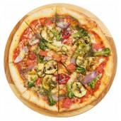 Вегетарианская 26 см