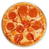 Пицца пепперони 26 см