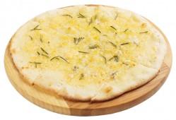 Фокачча с сыром и розмарином