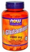 Glutamine 1000 mg