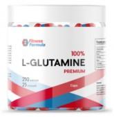 L-Glutamine 250 капсул