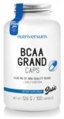 BCAA Grand Caps