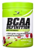 BCAA Defenition