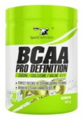 BCAA Pro Defenition
