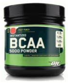 BCAA 5000 Powder Flavored