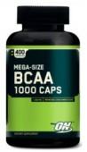 BCAA 1000 Caps  400 капсул.