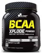 BCAA Xplode 500 гр.