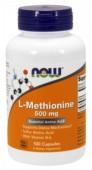 L-Methionine  100 капсул.