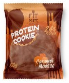 Protein Chocolate Cookie