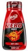 Zero Sauce Hot Chili