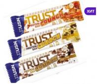 Trust Crunch Bar