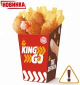 King Go Креветки